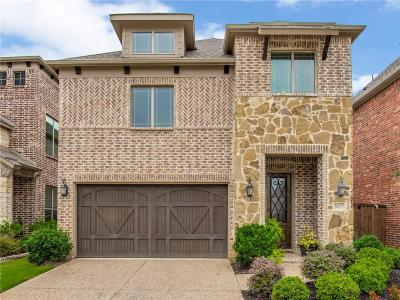 Hurst, Euless, Bedford Single Family Home For Sale: 3817 S Brookridge Court