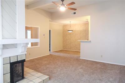 Arlington Condo For Sale: 2104 Count Fleet Drive #713