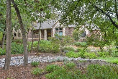 Azle Single Family Home For Sale: 918 Boling Ranch Road