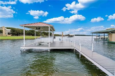 Parker County, Tarrant County, Hood County, Wise County Single Family Home For Sale: 10984 Power Squadron Road