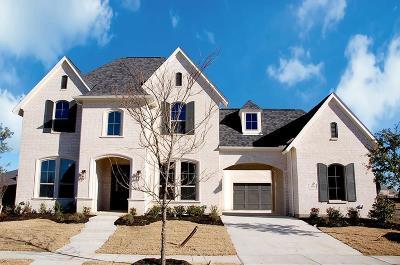 Celina TX Single Family Home For Sale: $679,000