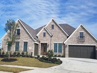 Celina TX Single Family Home For Sale: $644,800
