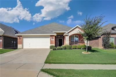 Burleson Single Family Home For Sale: 11920 Bellegrove Road