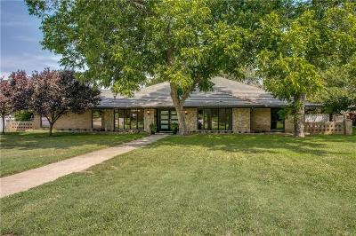Dallas Single Family Home For Sale: 4211 Shady Hill Drive