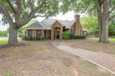 Southlake TX Single Family Home For Sale: $719,900