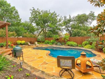 Plano Single Family Home For Sale: 3523 S Echo Trail