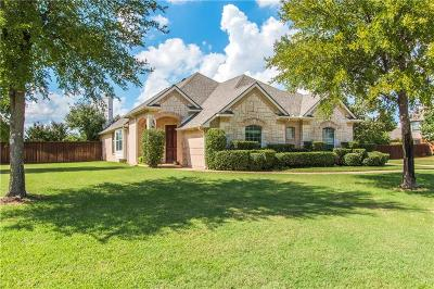 Highland Village Single Family Home For Sale: 2717 Quail Cove Drive