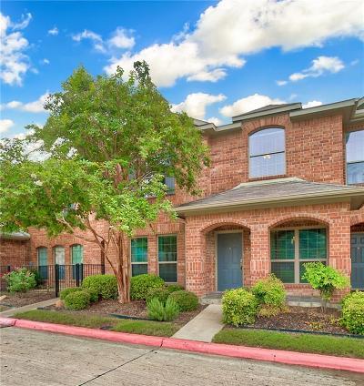 McKinney Condo For Sale: 575 S Virginia Hills Drive #3003