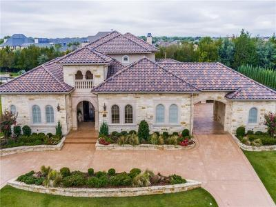 McKinney Single Family Home Active Option Contract: 304 Park Lake Drive