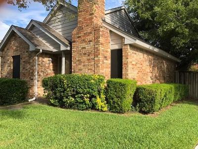 Dallas Single Family Home For Sale: 3035 Harbinger Lane