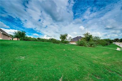 Grand Prairie Residential Lots & Land For Sale: 819 Bentwater Parkway