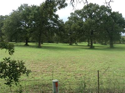 Joshua Residential Lots & Land For Sale: Tbd L2 Cr 1017