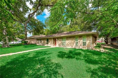 Plano Single Family Home For Sale: 1116 Edgefield Drive