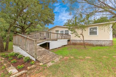 Weatherford Single Family Home For Sale: 7601 Sabathney Road