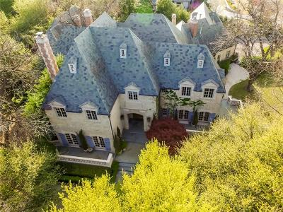 Single Family Home For Sale: 10095 Strait Lane