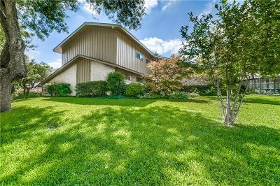Single Family Home For Sale: 9954 Windledge Drive