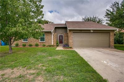 Flower Mound TX Single Family Home For Sale: $265,000
