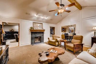 Corinth Single Family Home For Sale: 1703 Timber Ridge Circle