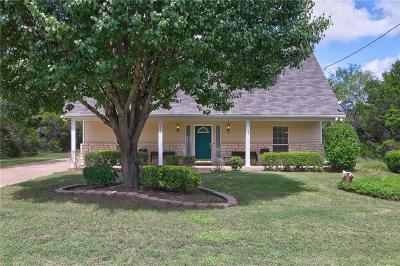 Single Family Home For Sale: 18051 Southhill Drive
