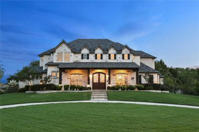 Prosper Single Family Home For Sale: 4130 Glacier Point Court