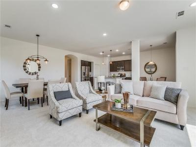 Single Family Home For Sale: 624 Stableford Street
