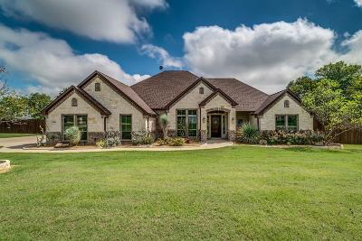 Midlothian Single Family Home For Sale: 5630 Evening Court