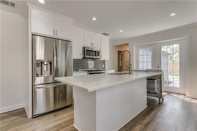 Dallas Single Family Home For Sale: 2411 N Prairie Avenue