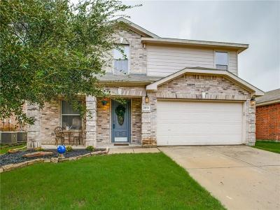 Single Family Home Active Option Contract: 3416 Cheyenne Ranch Road