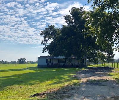 Wills Point Single Family Home For Sale: 520 Vz County Road 2142