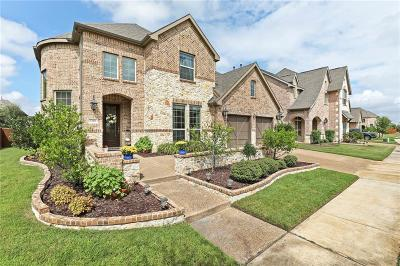 McKinney Single Family Home For Sale: 5408 Fern Valley Lane