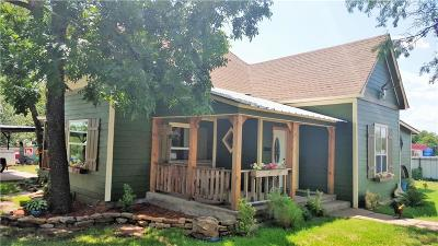 Eastland County Single Family Home For Sale: 901 W 8th Street
