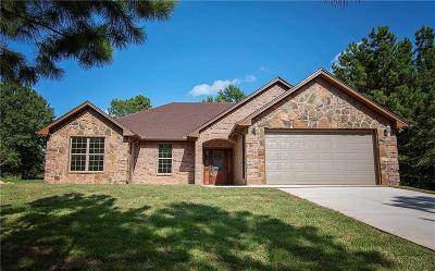 Flint Single Family Home For Sale: 15478 County Road 1197