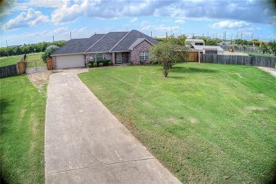 Rockwall Single Family Home For Sale: 1918 Sterling Court