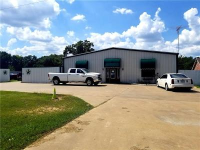 Canton Commercial For Sale: 12808 State Hwy 19 Highway