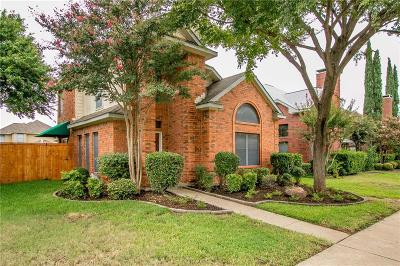 Coppell Single Family Home For Sale: 736 Ashford Drive