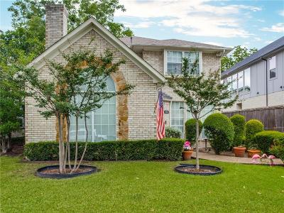 Dallas Multi Family Home For Sale