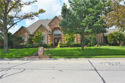 Colleyville Single Family Home For Sale: 6204 Connie Lane