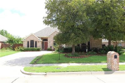 Frisco Single Family Home For Sale: 5012 Springflower Drive