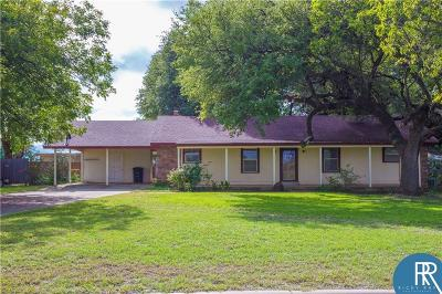 Brown County Single Family Home For Sale: 143 Longhorn Dr. Drive
