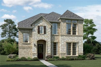 Richardson Single Family Home For Sale: 2471 Empire Drive
