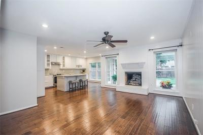 Richardson Single Family Home For Sale: 612 Winchester Drive
