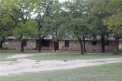 Farm & Ranch Active Contingent: 429 Sweek Lane