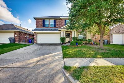 Wylie Single Family Home For Sale: 315 Highland View Drive