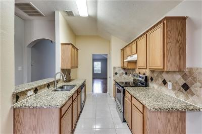 Wylie Single Family Home For Sale: 301 Trenton Drive