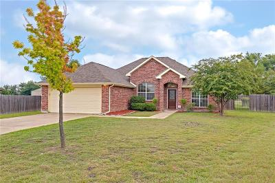 Lavon Single Family Home For Sale: 333 Windmill Drive