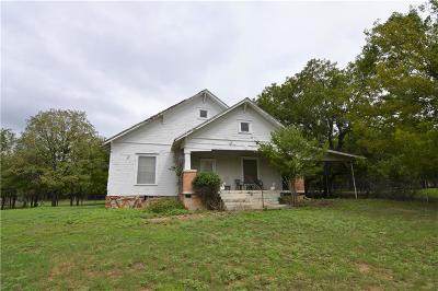 Mills County Single Family Home Active Contingent: 806 Reilley