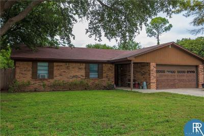 Brown County Single Family Home For Sale: 2410 Good Shepherd Drive