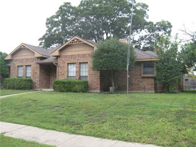 Rowlett Residential Lease For Lease: 2505 Amy Avenue