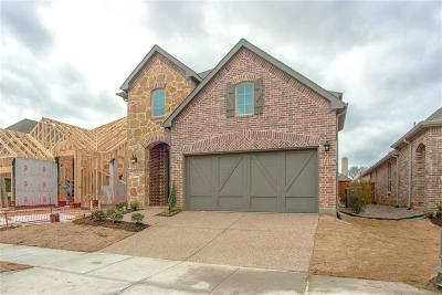 Lewisville Residential Lease For Lease: 3308 Damsel Sauvage Lane