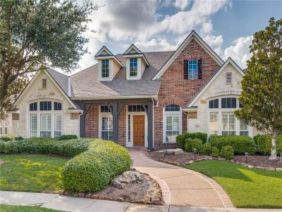 Frisco Single Family Home For Sale: 7995 Wood Court